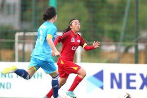 Cơ hội đưa tuyển nữ Việt Nam đến World Cup 2023