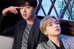 Tài xế uống rượu lái xe khiến Junhoe và Jinhwan bị tai nạn