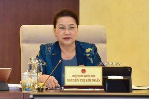 Ủy ban Thường vụ Quốc hội bác Nghị định về bảo hiểm vi mô