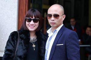 Đề nghị truy tố vợ chồng Đường 'nhuệ' vụ đánh phụ xe