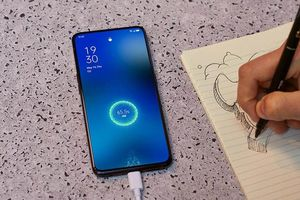 Công nghệ mới có thể sạc đầy viên pin iPhone 11 Pro Max trong 10 phút