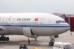 Trả đũa, Pháp cắt giảm chuyến bay tới Paris của các hãng hàng không TQ