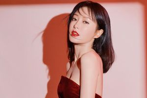 Tần Lam gay gắt khi bị hỏi không lấy chồng sinh con ở tuổi 41