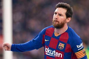 'Messi sẽ gia hạn hợp đồng với Barca'