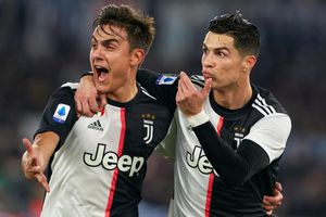 Juventus chọn Dybala làm đội trưởng nếu Ronaldo ra đi