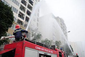 Nâng hiệu quả phòng cháy, chữa cháy: Bắt đầu từ ý thức của người dân