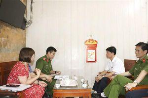 Huyện Gia Lâm: Phát hiện công trình cho thuê không đảm bảo phòng cháy chữa cháy