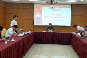 Quảng Ninh huy động 2 nghìn nhân sự phục vụ kỳ thi tốt nghiệp THPT 2020