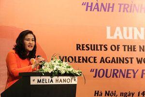 Phụ nữ trẻ không cam chịu và mạnh mẽ hơn trong đấu tranh với bạo lực