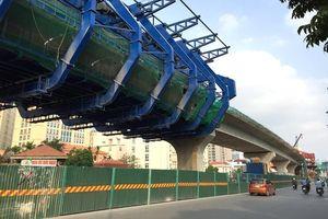 Tổ chức lại giao thông phố Trương Định phục vụ thi công đường Vành đai 2