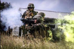 Dịch Covid-19 tấn công các căn cứ quân sự tại Okinawa
