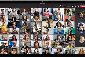 Microsoft giới thiệu những tính năng mới của Teams