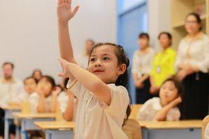 Ưu tiên nguồn lực cho học sinh lớp 1 khi triển khai CTGDPT mới