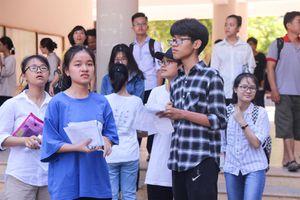 Thi tuyển vào lớp 10 chuyên ở Nghệ An: Nóng nhất chuyên Anh và chuyên Văn
