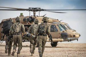 Isarel tuyên bố thành lập lực lượng đặc nhiệm mới chống lại các mối đe dọa ngày một gia tăng