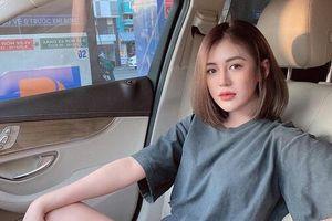 Bị tố 'ké fame' bạn gái Quang Hải, hot girl võ thuật đáp trả cực gắt