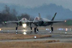 Quốc hội Mỹ hối thúc đưa Thổ Nhĩ Kỳ ra khỏi chương trình sản xuất máy bay F-35