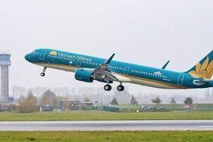 Thêm một chuyến bay đưa 350 công dân Việt Nam từ Australia về nước an toàn