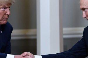 Mỹ thảo luận với Nga về hội nghị thượng định 'bộ ngũ' quyền lực