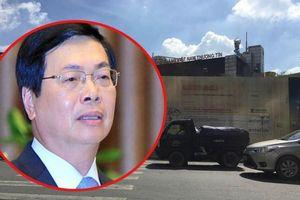 Cựu Bộ trưởng Vũ Huy Hoàng 'đá bóng' trách nhiệm cho thứ trưởng ra sao?
