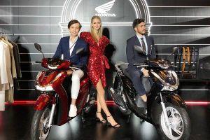 Tháng 6/2020: Mỗi ngày Honda bán ra hơn 5.800 xe máy