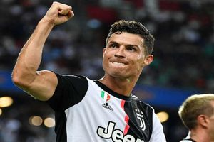 Cuộc đua Chiếc giày vàng Châu Âu: C. Ronaldo bứt tốc mạnh mẽ