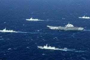 Mỹ đáp trả tham vọng của Trung Quốc trên Biển Đông