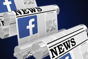 Thời 'xài chùa' tin tức báo chí của Facebook, Google sắp kết thúc?