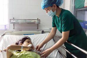 Sản phụ 9X nguy kịch do mắc cùng lúc hai bệnh tim