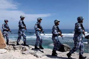 Trung Quốc nói không muốn trở thành đế chế hàng hải