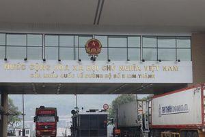 Lào Cai: Xây dựng Trung tâm Xúc tiến thương mại và Chợ Biên giới Kim Thành
