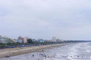 Cán bộ biên phòng và một du khách chết đuối khi tắm biển Sầm Sơn