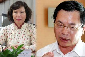 Cựu Bộ trưởng Bộ Công thương Vũ Huy Hoàng khai gì tại CQĐT?