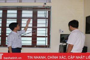 37 trường học ở Hà Tĩnh sẵn sàng đón thí sinh thi vào lớp 10 THPT