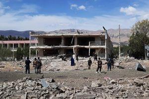 Mỹ thông báo 'giai đoạn tiếp theo' trong thỏa thuận với Taliban