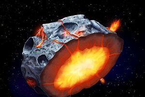 Khám phá tiểu hành tinh có thể giúp mọi người trên Trái đất thành tỉ phú USD