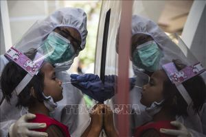 Thế giới ghi nhận trên 13,2 triệu ca mắc COVID-19 và 576.524 ca tử vong