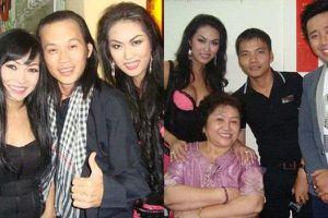 Phi Thanh Vân thời 'chân dài đi hát' kiếm tiền tỷ, tiết lộ kỷ niệm với Hoài Linh, Trấn Thành