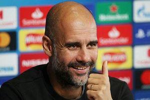 Thoát án phạt của UEFA, Man City lại 'bơm tiền' giữ chân Guardiola