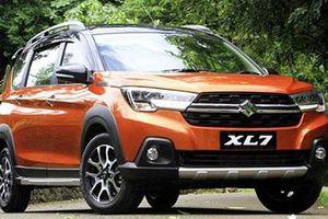 Suzuki XL7 tung ra phiên bản mới giá cực rẻ, quyết đấu Mitsubishi Xpander Cross