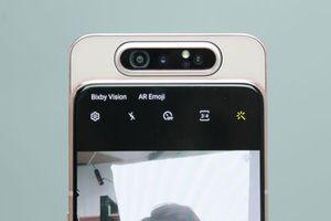 Samsung Galaxy A80 giảm giá 'sập sàn' tại Việt Nam