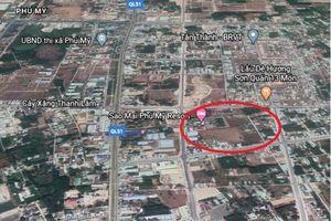 'Ngâm' dự án làm khổ dân, khu dân cư du lịch Lộc An nguy cơ bị thu hồi