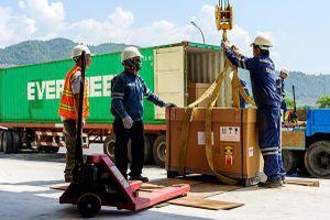 Đà Nẵng: Đầu tư 7 triệu USD ươm tạo nghiên cứu, sản xuất, lắp ráp thiết bị điện tử công nghệ cao SMT