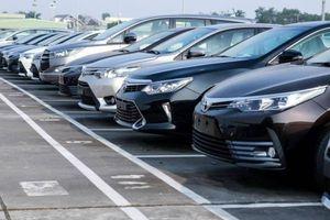 Bộ GTVT đề xuất quy chuẩn khí thải ô tô mức cao nhất, khi nào áp dụng?