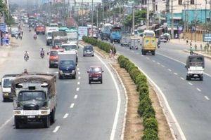 Bộ GTVT yêu cầu khắc phục triệt để hư hỏng QL1, đường Hồ Chí Minh