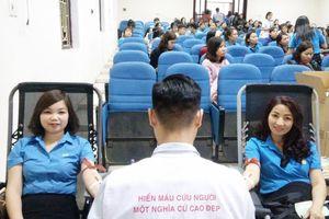 Công đoàn Trường Mầm non Tân Hội, Đan Phượng: Thực hiện hiệu quả công tác nữ công