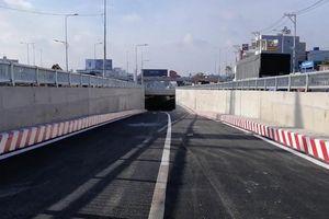 TP HCM: Ngày mai sẽ tổ chức thông xe nút giao An Sương