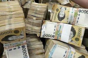 Hàn Quốc: Mức lương tối thiểu năm 2021 tăng 1,5%