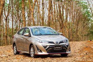 Toyota đầu tư thêm hơn 6 triệu USD để sản xuất ô tô tại Việt Nam