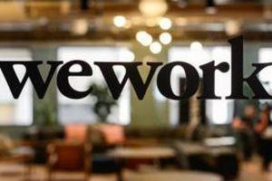 Giữa đại dịch COVID-19, kì lân gãy sừng' WeWork công bố một thông tin ngỡ ngàng